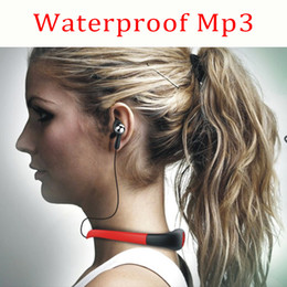 $enCountryForm.capitalKeyWord Canada - Wholesale- music 4GB underwater MP3 Player radio FM head wearing Players Diving swim surfing sports Super waterproof IPX8 for swiming