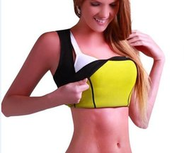 $enCountryForm.capitalKeyWord NZ - fitness corset Sexy Womens Neoprene Body Shapers Workout Waist Trainer Vest Full Support Sport Gym Fitness Slimming Waist Training Corset