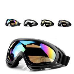 f51c0a829 X400 óculos de sol do exército airsoft tiro X400 Óculos Táticos Óculos de  Olho 100% UVA UVB Proteção Anti-sandstorm óculos de esqui gafas