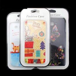 $enCountryForm.capitalKeyWord Canada - PVC paper Retail package Packing phone case boxes box Blister paper card for iphone 5S 6 plus Samsung Galaxy S6 S7 S5 note 4