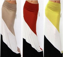 Discount Summer Maxi Skirts Sale   2017 Summer Maxi Skirts Sale on ...