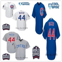 detailed pictures dc64b 93d33 44 anthony rizzo jersey wedding