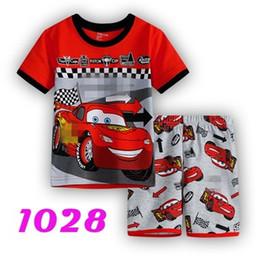 $enCountryForm.capitalKeyWord Canada - new Baby Boys Kid SportsWear Tracksuit Outfit cartoon gilrs Suit Summer kids boys clothes sets 2-7y
