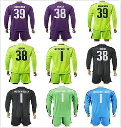 quality design 1430a c75d8 cheapest dortmund 1 burki red goalkeeper soccer club jersey ...