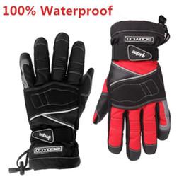 $enCountryForm.capitalKeyWord Canada - New Scoyco Waterproof Motorcycle Gloves Motorbike Luva Moto Motocicleta Luva Moto Impermeavel Motorcycle Gloves Waterproof M-XX