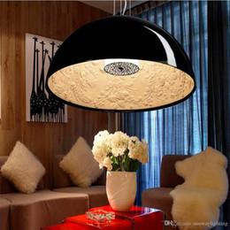 2017 Flos Pendant Lamp Modern Resin Carving Chandelier Skygarden Dining Room Lighting Fixture Fedex Free Shipping