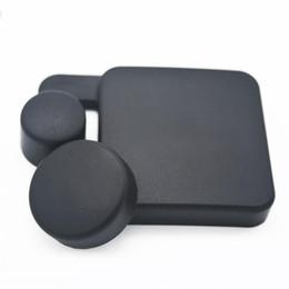 $enCountryForm.capitalKeyWord Canada - Wholesale-Camera Len Caps new waterproof cover for SJ4000 camera lens for waterproof case 1Pc for bare camera