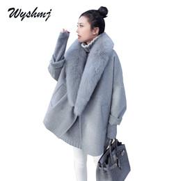 Cashmere Fox Fur Coats Australia | New Featured Cashmere Fox Fur ...
