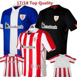 f1f2b27fb 2017 athletic jersey shorts 2017 2018 BEST QUALITY Athletic Club Bilbao  Home Soccer Jersey 17 18