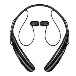 Free hooks online shopping - HBS CSR Chip Bluetooth Headphone Earphone For HBS750 Sports Stereo Bluetooth Wireless Headset Headphones
