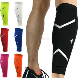Shin Splint Leg And Shin Compression Sleeves For Runners Cyclist 1pcs Calf Compression Sleeves For Men & Women