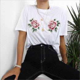 Discount Womens White Shirts High Quality | 2017 Womens White ...