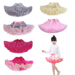 Chinese  Little Flower Gilrs Short Cheap Crinoline Petticoats Ruffles Bridal Petticoats Wedding Dresses Underskirt Plus Size Petticoats manufacturers