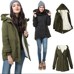 Discount Ladies Full Length Winter Coats | 2017 Ladies Full Length ...