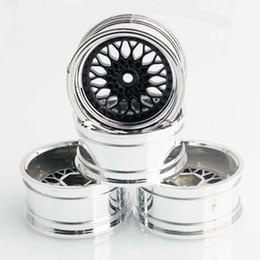 $enCountryForm.capitalKeyWord Canada - RC HSP 2083 Plating Plating Wheel Rim 4P For 1:10 Offset:6mm On-Road Drift Car