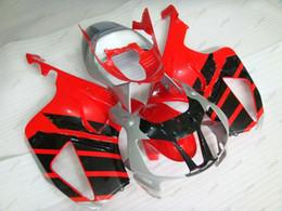 Rc51 Fairing Black Canada - Full Body Kits VTR1000F SP1 06 05 Body Kits for Honda VTR1000 RR 01 02 Red Black Fairing Kits RTV1000R RC51 03 04 2000 - 2006