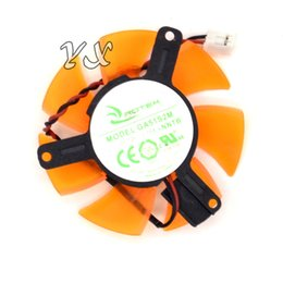 $enCountryForm.capitalKeyWord Canada - free shipping video card fanNew GA51S2M -NNTB 12V 0.15A Blade diameter 47mm Graphics card fan