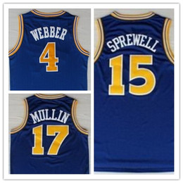 6100c89ee ... Adidas Golden State Warriors 15 Latrell Sprewell Authentic White Home NBA  Jersey Discount 15 latrell sprewell Mens Retro 15 Latrell Sprewell 17 Chris  ...