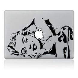 FULCLOUD-3 Nueva calcomanía de vinilo de originalidad original Color sticker local para Apple MacBook air / pro / touch bar 11