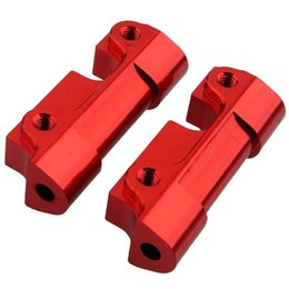 $enCountryForm.capitalKeyWord NZ - RC FS 512006 Red Aluminum Suspension Fixed Mount (F R) For 1 10th Off-Road Truggy