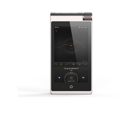 music player flac Australia - Cayin I5 (+ leather case free ) DAC 384 kHz 32Bit DFF DSD FLAC Android Bluetooth WiFi Portable Lossless HiFi Music Player