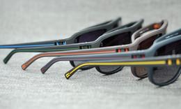 f89371718a3 2017 fashion MOREL sports sunglasses ultra light TR90 polarized sunglasses  OGA sunglasses a variety of colors optional