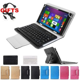 Wholesale Gifts Inch Universal Bluetooth Keyboard Case for NVIDIA SHIELD Tablet Keyboard Language Layout Customize FreeShipping