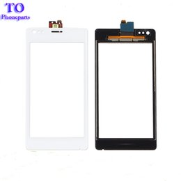 replacement for xperia 2019 - Touch Screen Digitizer Panel Sensor Glass Lens Repair Part Replacement for Sony Xperia M C1904 C1905 C2004 C2005