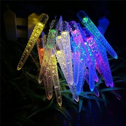 Icicle Christmas Lights Outdoor Best Spots To Hang