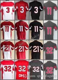 the latest b15ed f8aac 11 larry fitzgerald jerseys online