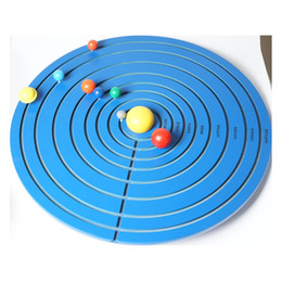 $enCountryForm.capitalKeyWord Canada - New Wooden Baby Toy Montessori Science And Culture Teach The Eight Planets Baby Education Toys