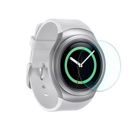 Filming gear online shopping - For Samsung Gear S2 Tempered Glass Ultra thin For Samsung Gear S3 Classic Watch Film High Quality H Screen Protector