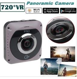 $enCountryForm.capitalKeyWord Canada - Free shipping! 720 degree VR Camera sport camera 220 Degree Fish Eye Lens Video with Built in Wifi and 2600mah Battery