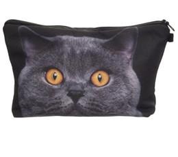 841de30f4be6 Shop Cat Make Up Bag UK | Cat Make Up Bag free delivery to UK ...