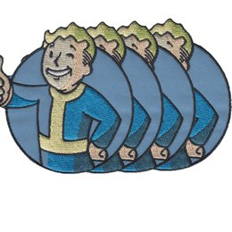 Новое поступление мультипликационный персонаж вышитые Iron On Patches одежды аппликации аксессуар патч для куртки джинсы значок одежды