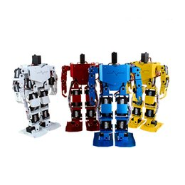 $enCountryForm.capitalKeyWord Canada - 17 dof humanoid robot  biped dance robot  robot education platformt  Remote Control DIY robot