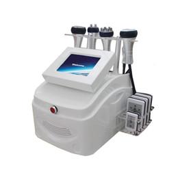 Большинств эффективное Lipolaser уменьшая тело липосакции Радиочастоты RF кавитации вакуума лазера Lipo машины ультразвуковое уменьшая оборудование