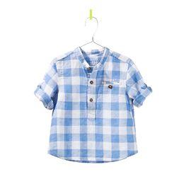 7699f9e45 Boys Mandarin Collar Shirts Online Shopping