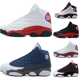 reputable site b6332 21d39 jordan retro 13 mens size 8 ... This Foamposite Retro 13 Pink And Grey ...