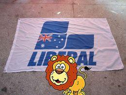 $enCountryForm.capitalKeyWord Canada - liberal car brand logo flag ,liberal banner,,90X150CM size polyester, 100% polyester 90*150cm,Digital Printing