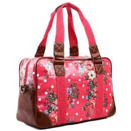 Discount Pink Weekend Bag   2017 Pink Weekend Bag on Sale at ...