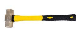 $enCountryForm.capitalKeyWord UK - 4p 1.8kg Safety Non-sparking Sledge Hammer , Explosion proof Hand Tools