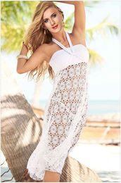 Summer resort dresses