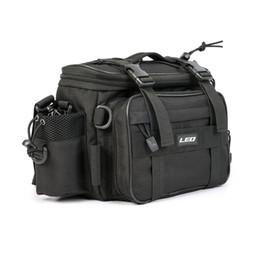 $enCountryForm.capitalKeyWord Canada - Outdoor Sports Fishing Bag Large Capacity Multifunctional Bag Waist Pack Lures Fishing Tackle Gear Storage Bags 40 * 17 * 20cm
