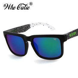 China Brand Designer Spied KEN BLOCK Sunglasses Helm Sunglasses 21 Colors Men Square Frame Male Driving Sun Glasses Shades Oculos De Sol Sun suppliers