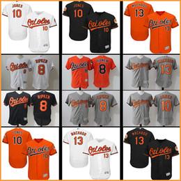 f562d5d02e4 ... Mens Baltimore Orioles jerseys 13 Manny Machado with Patch 10 Adam  Jones 8 Cal Ripken Jr 2016 Mens Elite Flexbase ...
