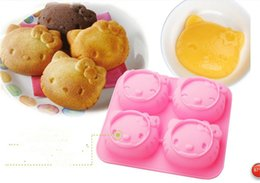 $enCountryForm.capitalKeyWord Canada - Lowest Price facial expression Print Bakeware Silicone Mould Chocolate Cookie Candy Soap Resin Wax Mold Cake Decorating Tools