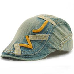 56530cc971d57 Wholesale Fashion Beret Hats Canada - New Fashion Unisex Men Women Sun Mesh Beret  Cap Newsboy