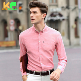 Discount Branded Linen Shirts   2017 Branded Linen Shirts on Sale ...