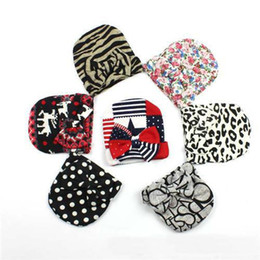 $enCountryForm.capitalKeyWord Canada - 7 colors Baby Crochet Hats Autumn Winter Warm Tire Cotton Cap Baby Girl Soft Leopard Floral Knitting Hedging Caps